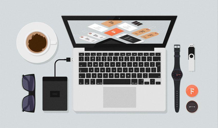 Construir páginas web ligeras