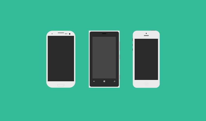 Describimos 10 aplicaciones de diseno gráfico para moviles