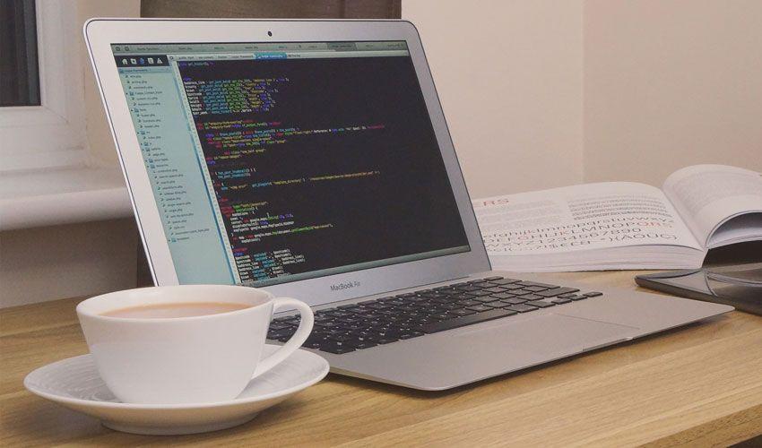 El diseño web minimalista como tendencia en 2015