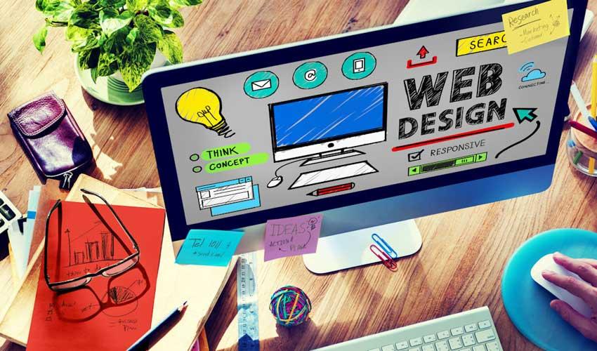 Tendencias actuales en imágenes que para diseño web