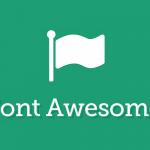 Diseño web Font Awesome