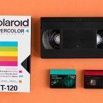 Vídeo VHS