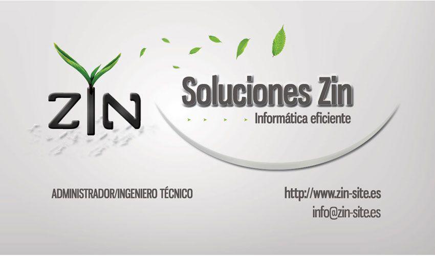 Zin Soluciones