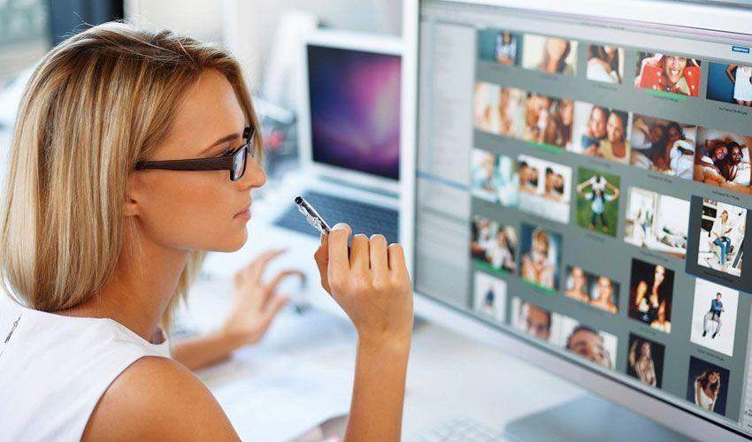 Guía de iniciación al diseño en Photoshop