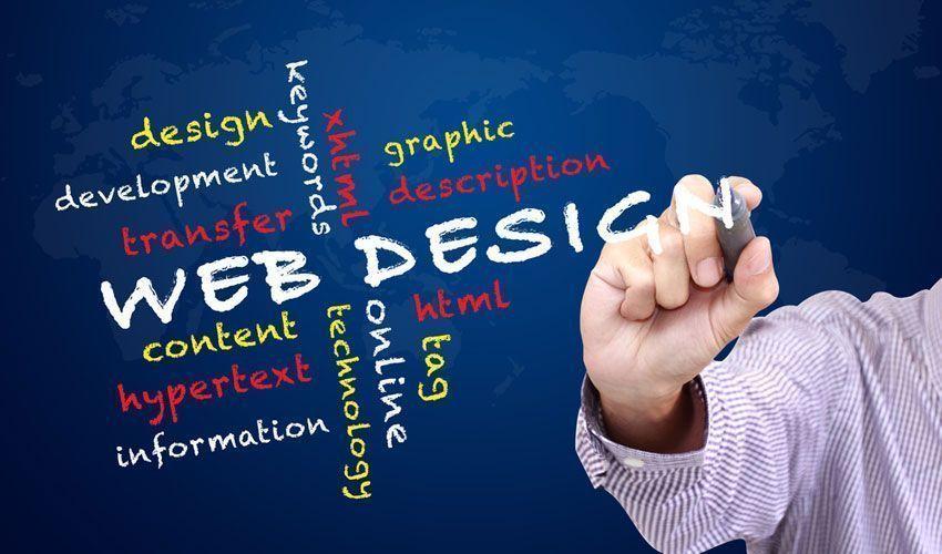 5 Errores en diseño de sitios web que debes evitar