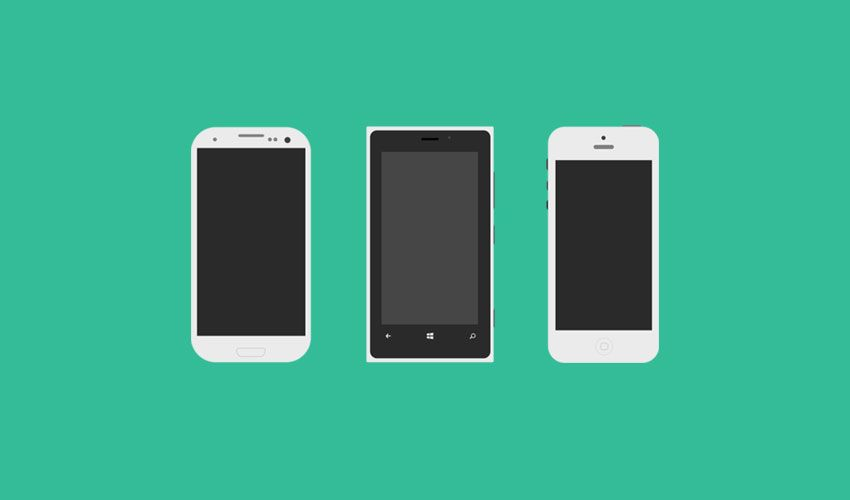 10 Apps de diseño para móviles imprescindibles