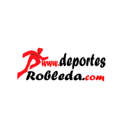 Logo Deportes Robleda
