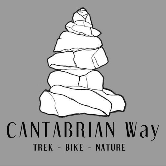 Logotipo Cantabrian Way