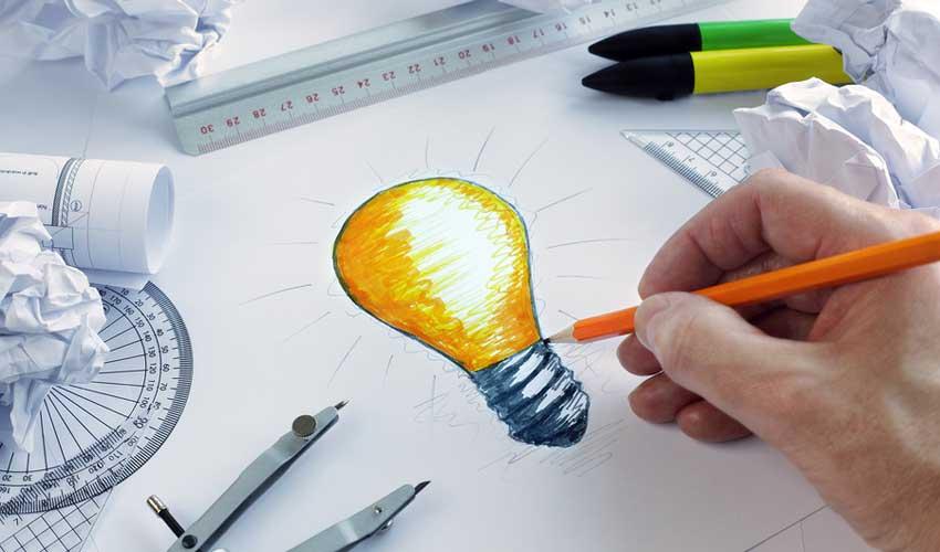 Breve historia del logo en el diseño gráfico