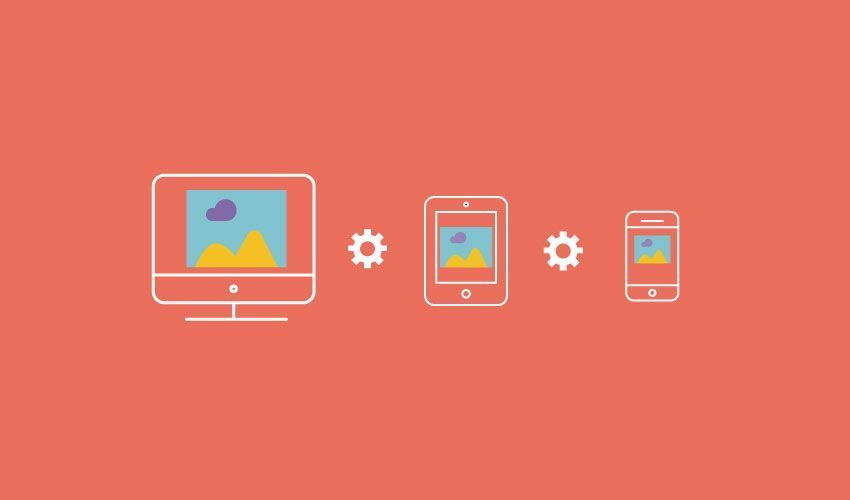 Cómo diseñar una web adaptada a móviles y tablets
