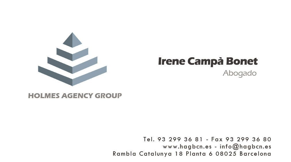 Holmes Agency Group