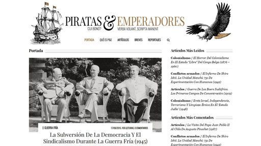 piratas emperadores 2016 preview
