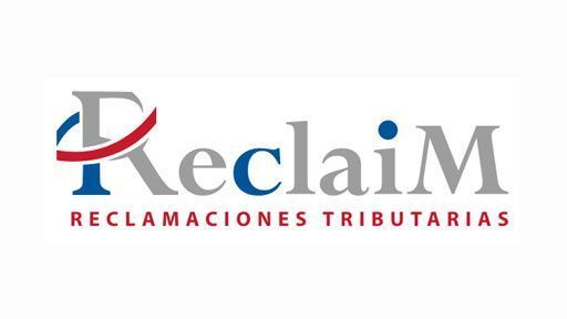 Reclaim logo preview