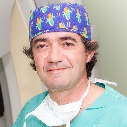 Dr Jesús González