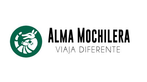 Alma mochilera preview