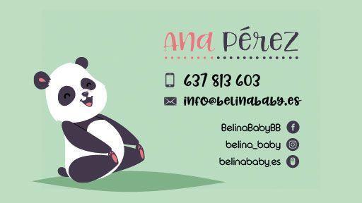 Belina baby