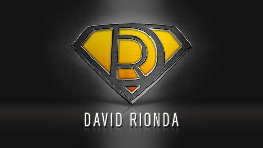 david rionda logo preview