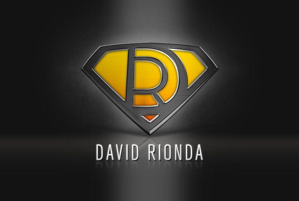 david rionda logo