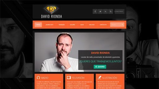 david rionda web preview