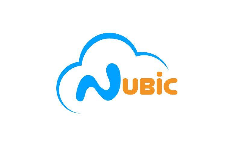 Logotipo Nubic