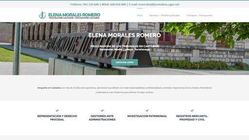 Procuradores Santander