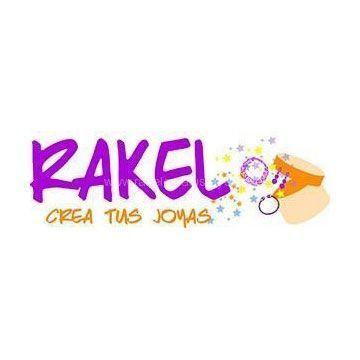 Logotipo Rakel Crea tus Joyas Gijón