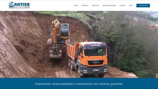 Santiso excavaciones