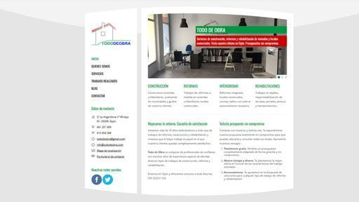 todo de obra web preview