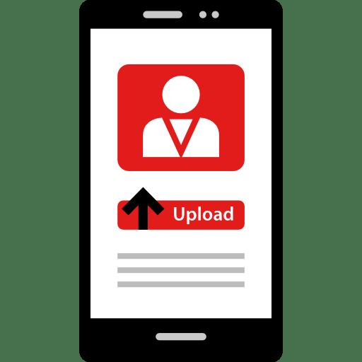 Imagen diseño web responsive