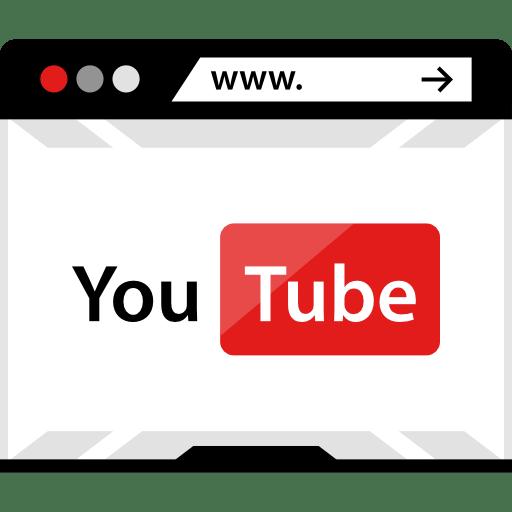 Imagen Web YouTube
