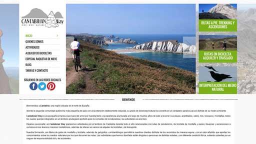 Cantabrian Way