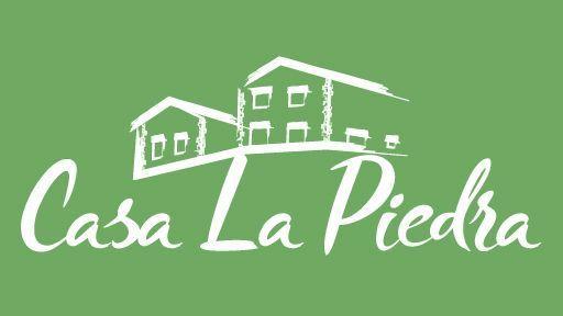 Casa la Piedra. Logotipo