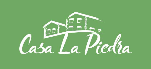Diseño de logotipo en Asturias Casa La Piedra