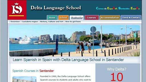 Delta Lang