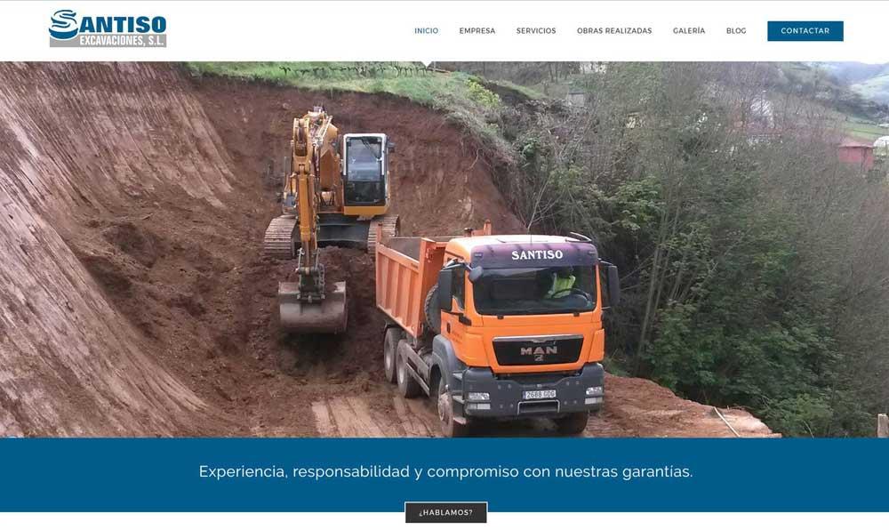 Santiso excavaciones 2017