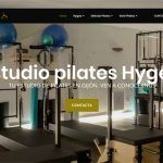 Estudio pilates Hygea
