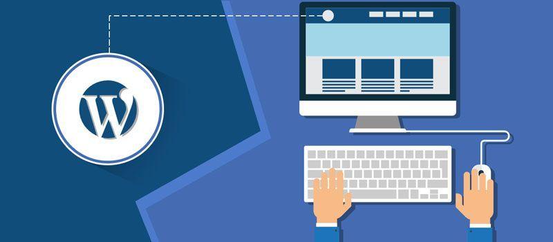 Estructurar WordPress