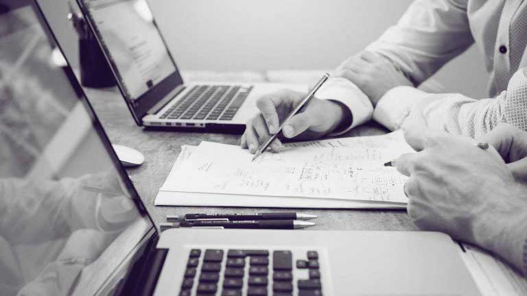 Presupuesto diseño web
