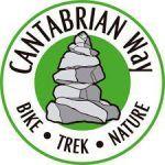 Logo Cantabrian Way