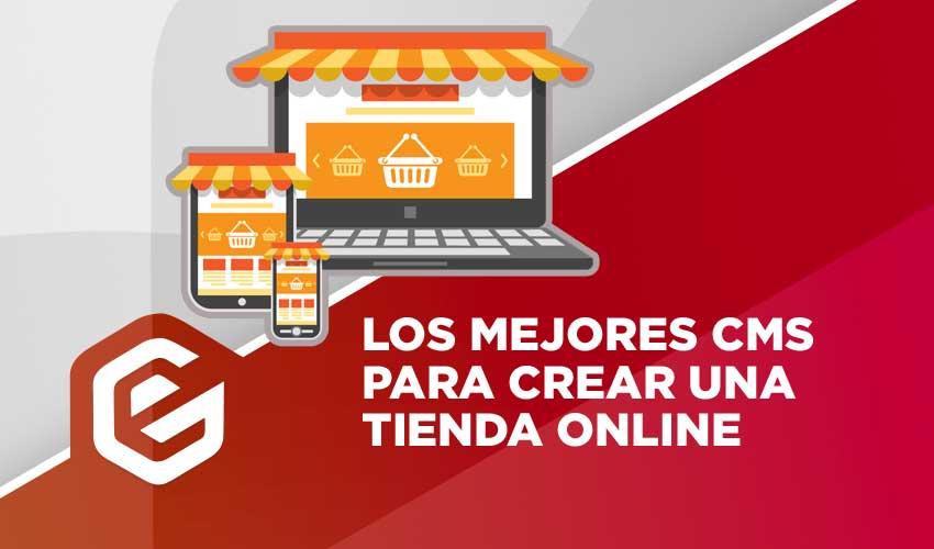 Las plataformas ecommerce más utilizadas para crear una tienda online