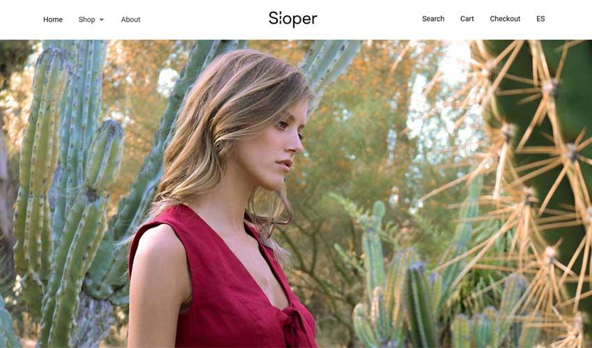 Sloper Collection