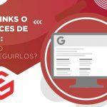 Sitelinks o enlaces de sitio: ¿cómo conseguirlos?