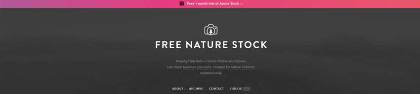 freenaturestock