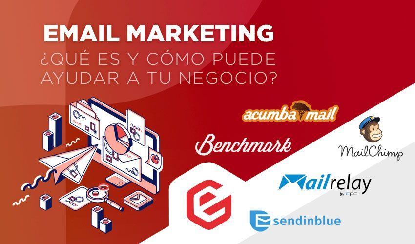 Email Marketing: ¿Qué es y cómo puede ayudar a tu negocio?