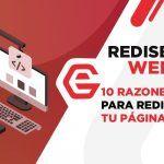 Rediseño Web: 10 razones para hacerlo