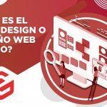 Flat design (Diseño web plano) y semi-plano: qué es y cómo se usa