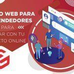 Diseño web para emprendedores: Claves para triunfar con tu proyecto online