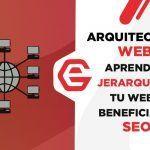 Arquitectura web: Aprende a jerarquizar tu web y beneficia tu SEO