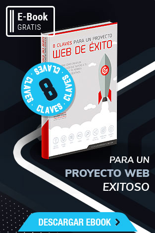 Ebook gratis. Para un proyecto web exitoso