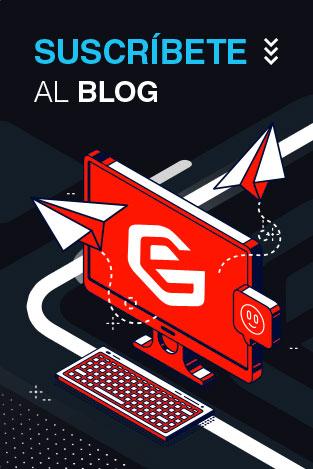 Suscripción al blog de Galerna Estudio